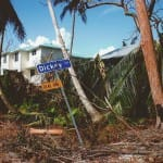 Hurricane Charley 10 Year Anniversary ~ Dickey Lane, Captiva Village