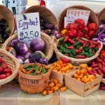 Sanibel Farmers Market This Sunday, October 5