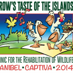 Sanibel:  CROW'S Taste Of Islands Postponed To Next Sunday