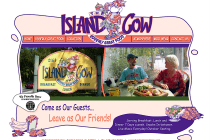 The Island Cow, Sanibel Island
