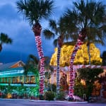 Captiva Holiday Village Opening Friday Night, November 28