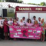 Let's Pink Out Sanibel & Captiva Islands