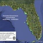 Sanibel & Captiva Islands Red Tide Report, 10-11-14: No Red Tide