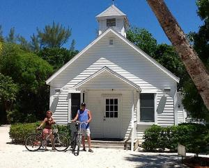 Captiva Island Chapel By The Sea, Courtesy Of Chapel By The Sea.