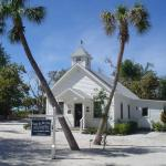 Captiva:  Chapel By The Sea Worship Season Begins