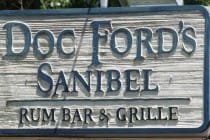 Doc Ford's Sanibel, File Photo By Frank Moseley, Via Creative Commons.