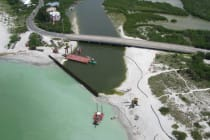 Blind Pass, Sanibel, Dredging, File Photo By Florida Sea Grant, Via Creative Commons.