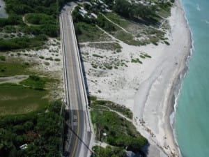 Blind Pass, Sanibel, Prior To Dredging, File Photo By Florida Sea Grant, Via Creative Commons.