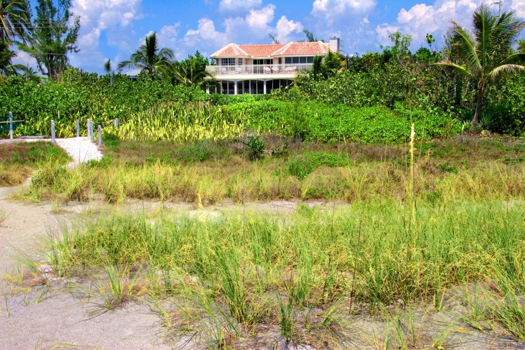 Captured, View From The Beach, Captiva Rentals