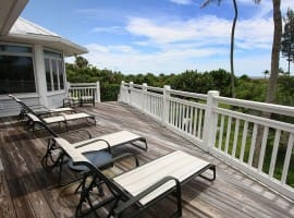 Drift Away, Sanibel Rental