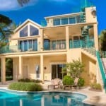 Featured Sanibel Rental Home:  Escapade!