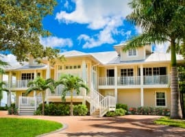 Otter Banks, Captiva Rental