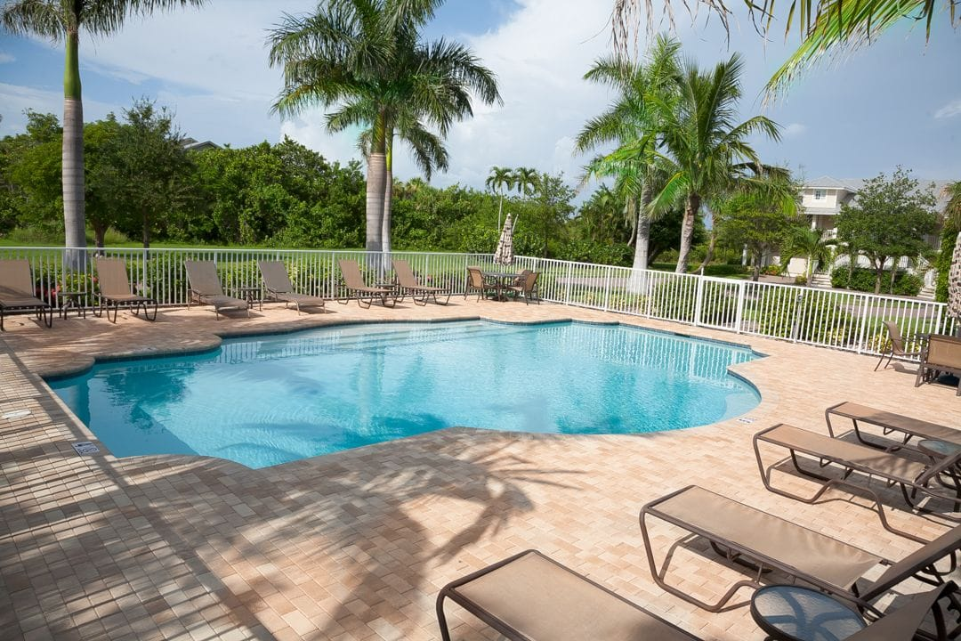 Otter Banks, Captiva Rental, Pool.