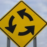 Roundabouts Coming To Sanibel?