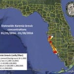 Red Tide Report