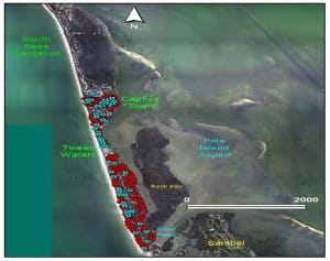 Captiva Island Septic Systems, SCCF 2011 Captiva Water Quality Assessment Report.