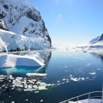 Idea:  Slow Sea Level Rise By Pumping Water Onto Antarctica?