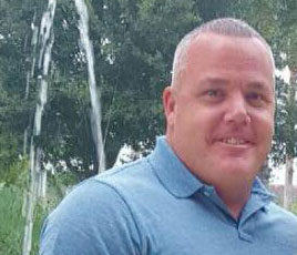 Sanibel police office Jarred Ciccone was shot a little before 8 PM on Sunday evening while sitting in his Sanibel patrol car.