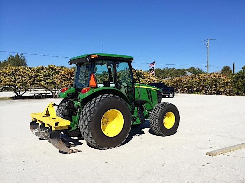Beach Tilling: The Captiva Erosion Prevention District will till the sand placed in the 2013/14 renourishment project starting in January 2017.