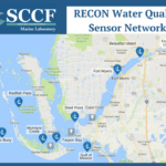 RECON Water Quality Sensor Network