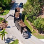 Hurricane Irma: Sanibel & Captiva Debris Cleanup